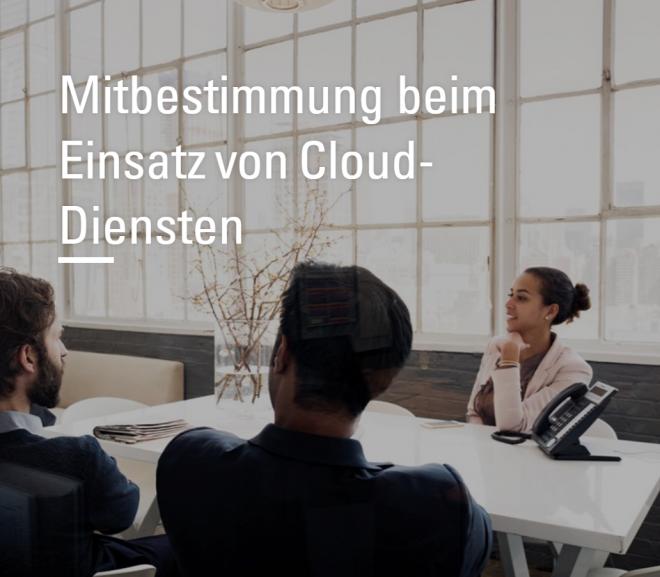 Betriebsrat und Office 365