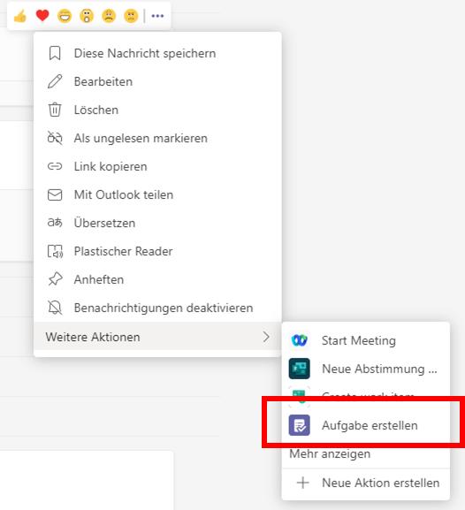 versteckte Neuerungen in Office 365